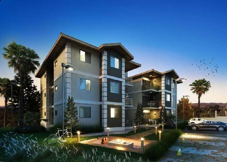 Lançamento - apartamentos em otimo valor