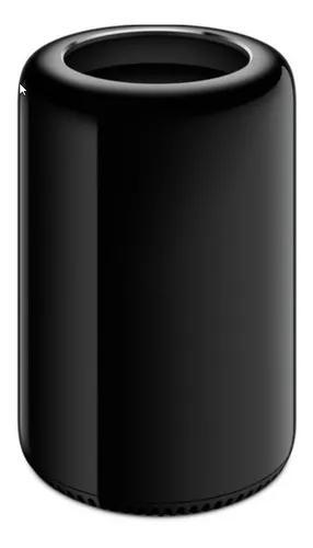 Mac pro xeon 3.5ghz 6-core 16gb 256ssd +3 anos de apple care