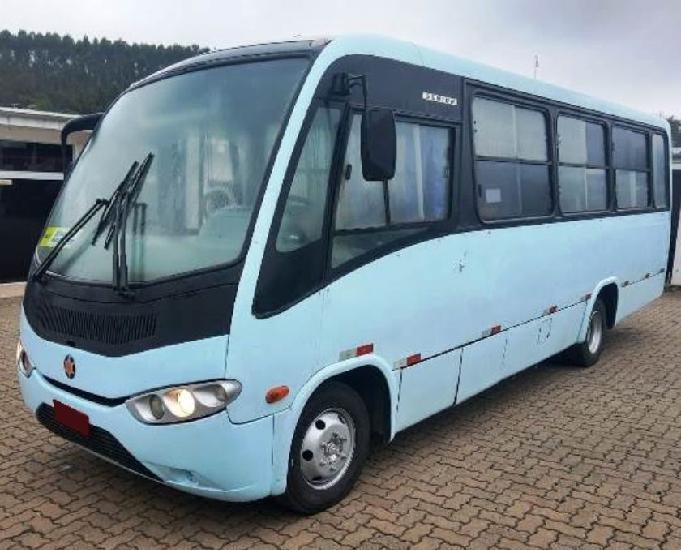 Micro onibus sênior m.benz lo-915 cód.6469 ano 2005