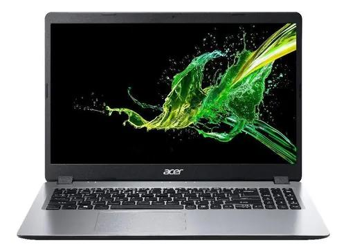 Notebook acer aspire 3 a315-54-58h0 intel i5 4gb 1tb w10