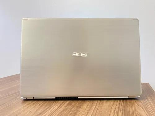 Notebook acer core i5 8gb nvidia 2gb windows 10 garantia