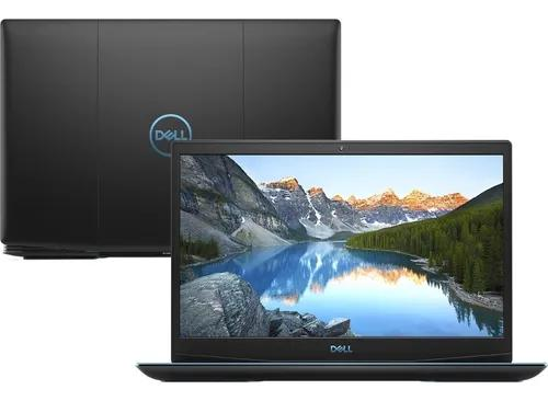 Notebook dell g3 15 3590 15.6'' i7 1tb+128gb 8gb gtx 1660 ti