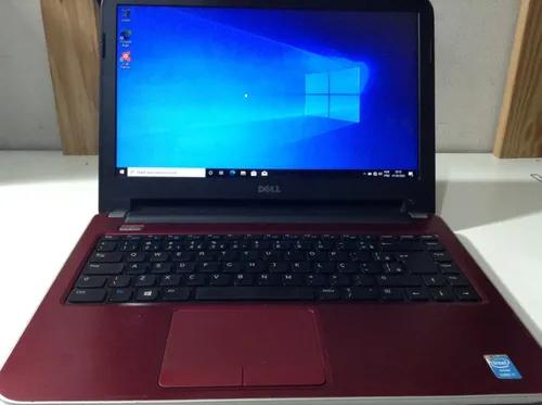 Notebook dell inspiron 14r 5437
