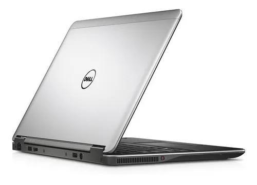 Notebook Dell Latitude 7240 Core I5 4gb Ssd 256gb Tela 14
