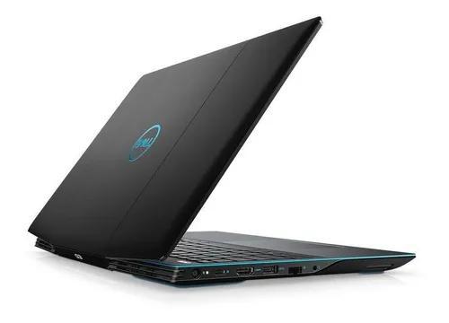 Notebook gamer dell g3-3590-u10p