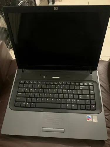 Notebook hp510