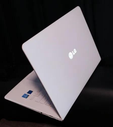 Notebook lg core i7 de 5° gerção