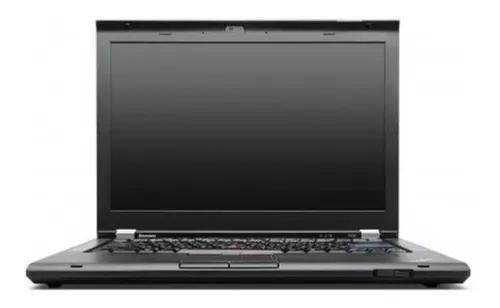 Notebook lenovo t420 core i5 4gb 320gb wind 10