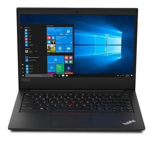 Notebook lenovo thinkpad e490 core i7 8º geração