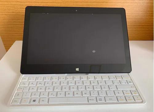 Notebook tablet slidepad lg 2