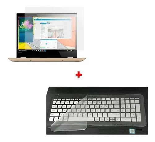 Pelicula tela led lcd 14 notebook anti reflexo fosca +