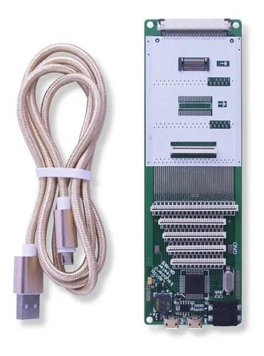 Testador de teclado universal bringit qk-ak5