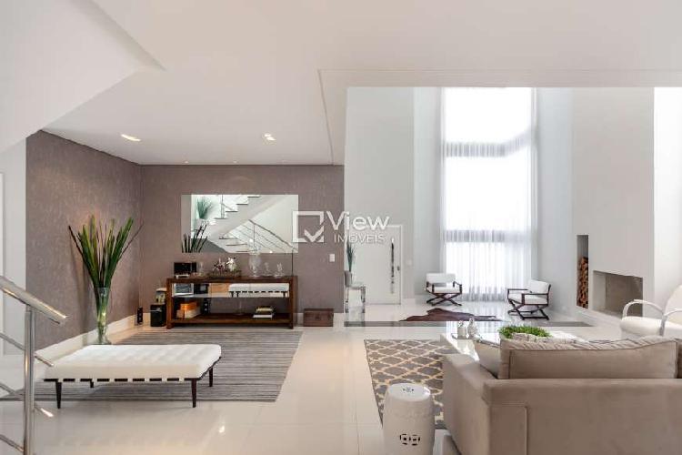 Venda casa em condomínio curitiba pr brasil