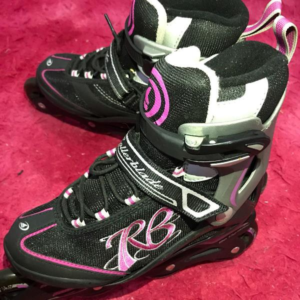 Patins rollerblade w