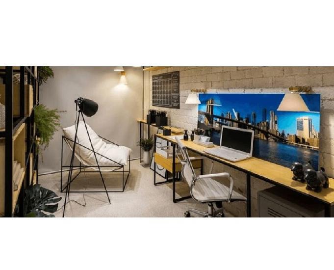Alugo studio para trabalhos de internet e streaming