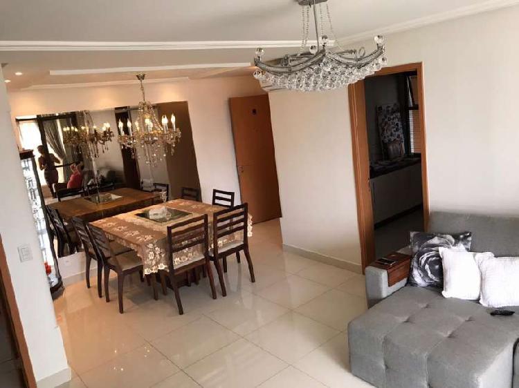 Apartamento 98 m2 no bairro vila alpes com 3 quartos sendo 1