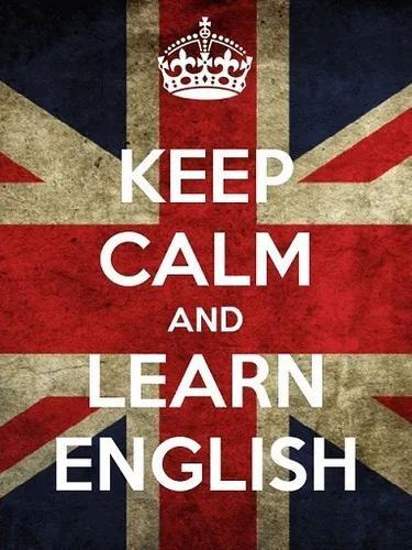 Aulas particulares de espanhol e inglês online