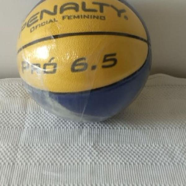 Bola basquete penalty