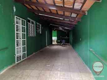 Casa comercial com 4 quartos para alugar no bairro jardim
