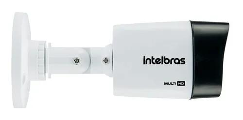 Câmera intelbras vhd 1010b hd 720p 3.6mm ir10m multi hd