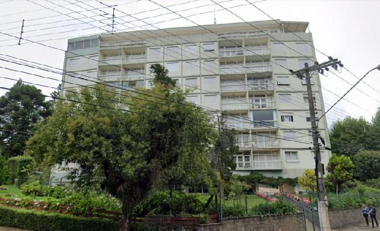 Cobertura para venda tem 492 metros quadrados com 7 quartos