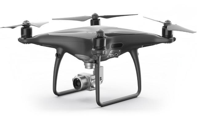 Drones - assistência técnica especializada dji