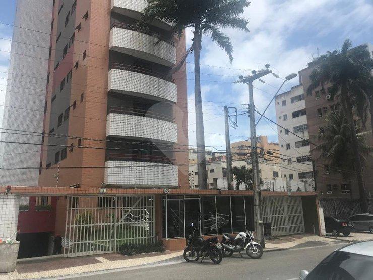 Excelente apartamento de 130m² e 100% nascente no bairro