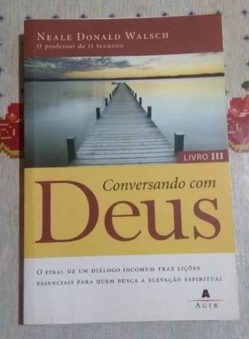 Livro fale com deus iii