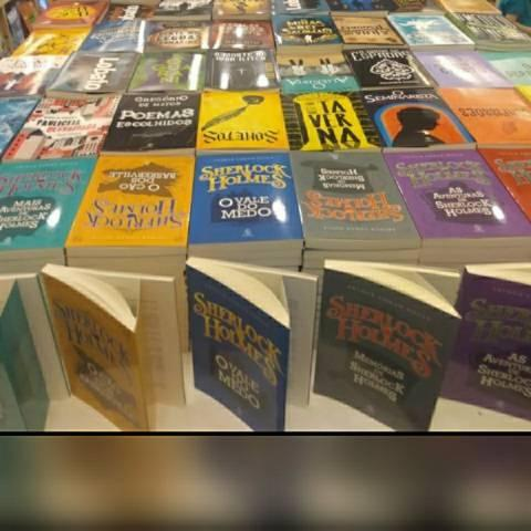 Livros juvenil pré adolescente e adulto
