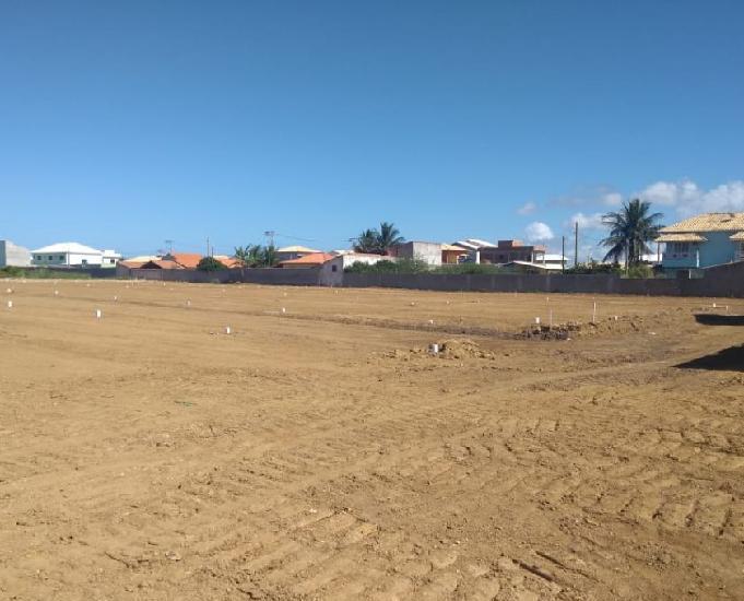 Terrenos em frente á lagoa em arraial do cabo -rj