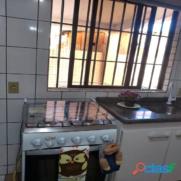 Apartamento mobiliado dois quartos, aluguel fixo o ano inteiro!! 1200 reais, sem condomínio!