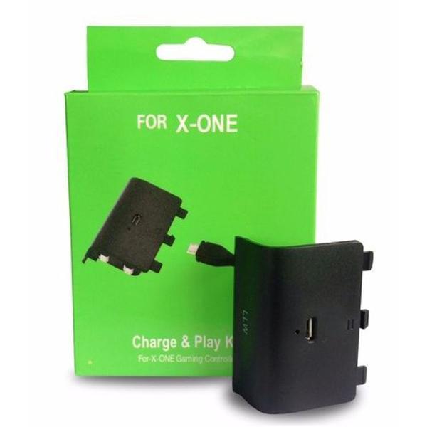 Bateria recarregável para controle xbox one