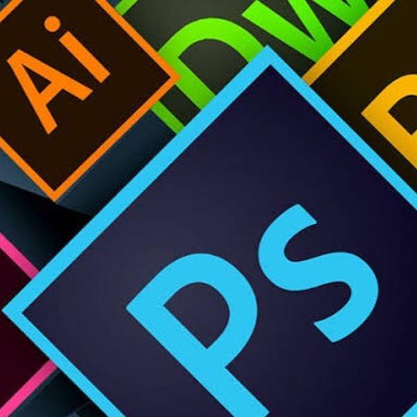 Curso completo de graphic designer / designer gráfico