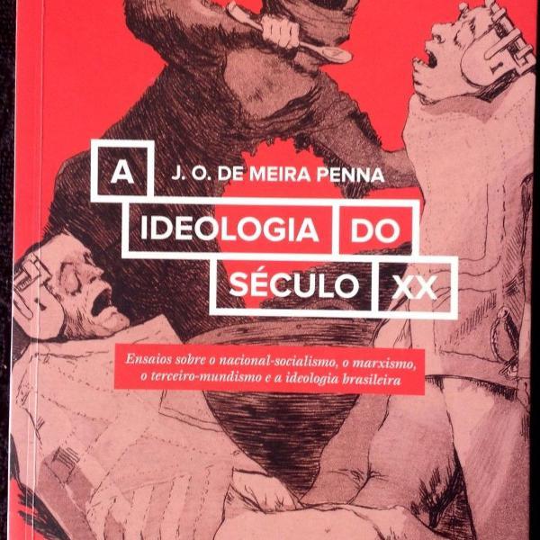 Livro a ideologia do século xx