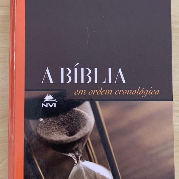 Livro evangélico