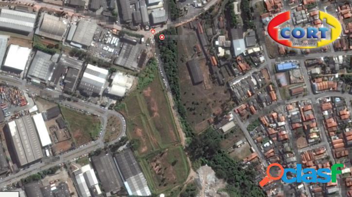 Área industrial à venda em arujá - sp!!!
