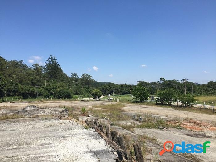 Área industrial para venda em mogi das cruzes! - sp!