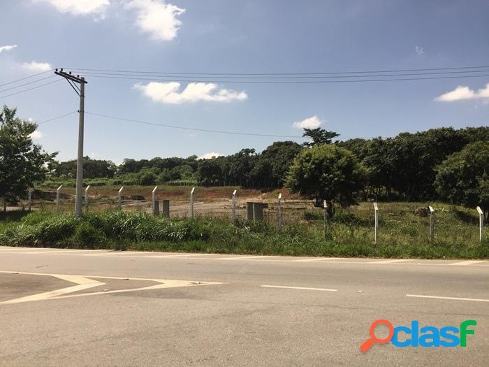 Área industrial para venda em Mogi das Cruzes! - SP! 1