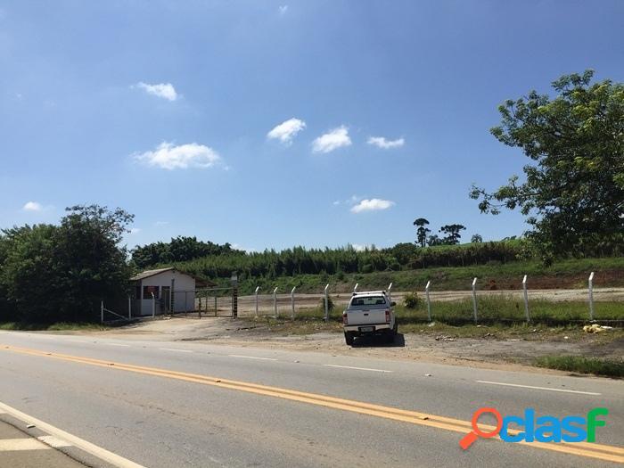 Área industrial para venda em Mogi das Cruzes! - SP! 2