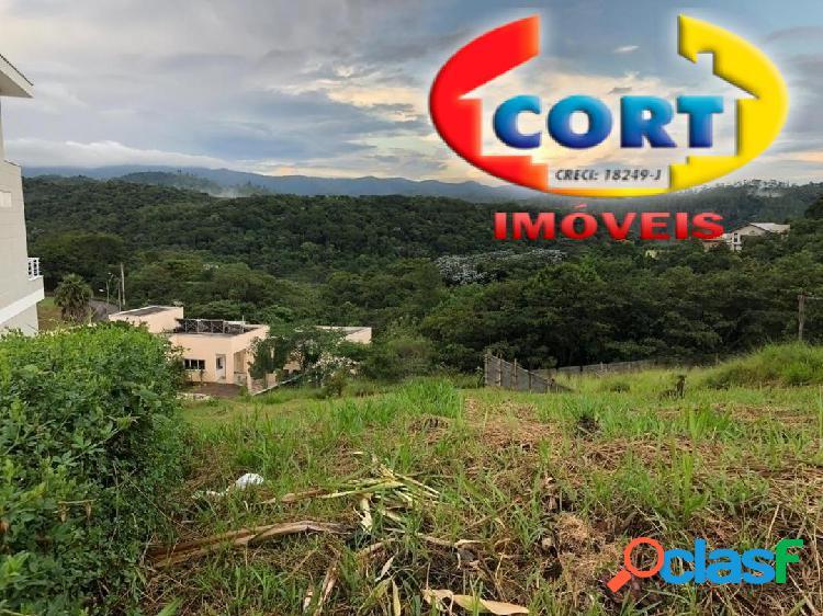 Terreno à venda no condomínio ibirapitanga - santa isabel/sp!!!