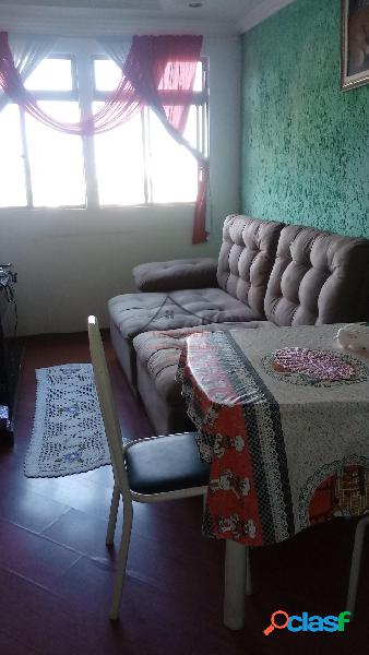 Apartamento no condomínio páteo dali- semi mobiliado