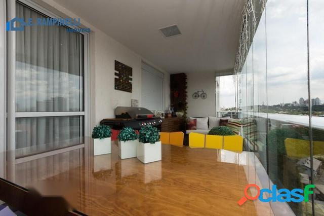 Lindo apartamento ótima localização mobiliado