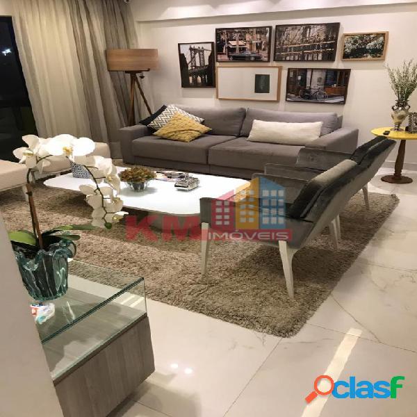 Vende-se apartamento alto padrão impecável no res ary salem