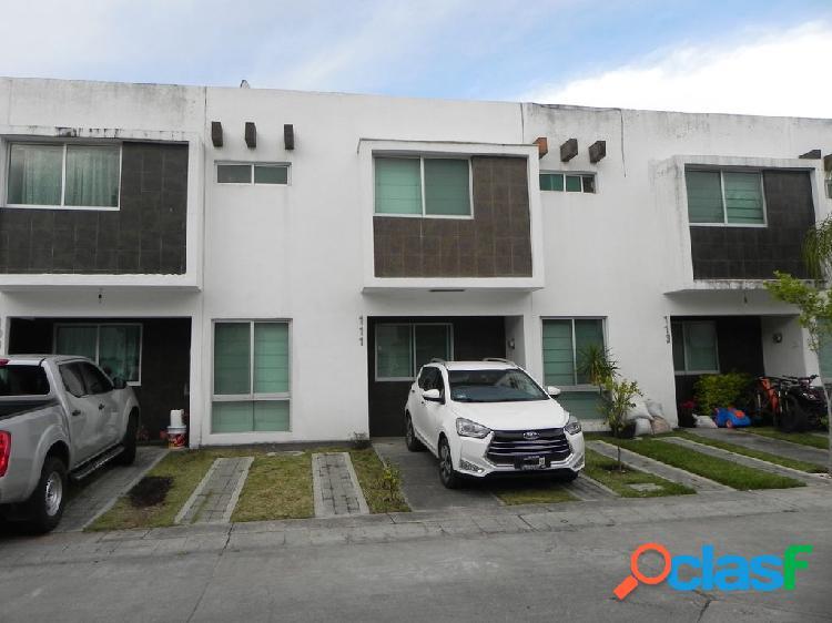 Casa en venta en forét residencial