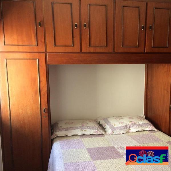 Apartamento 65m, 1 vaga 2 quartos