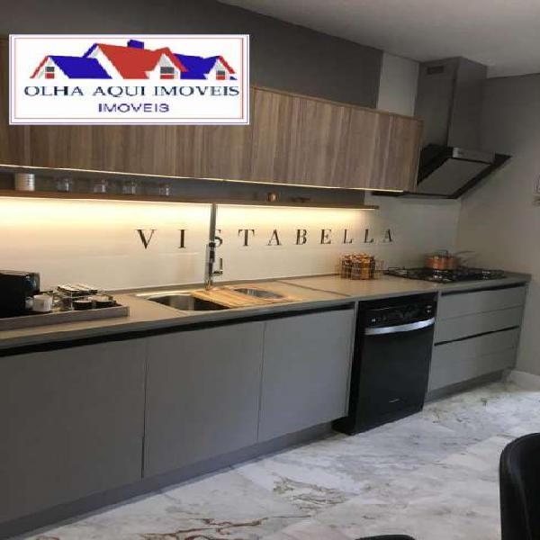 Apartamento à venda no bairro santa paula - scs em são