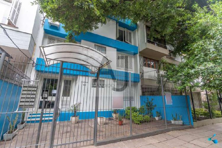 Apartamento à venda no bairro santana em porto alegre/rs