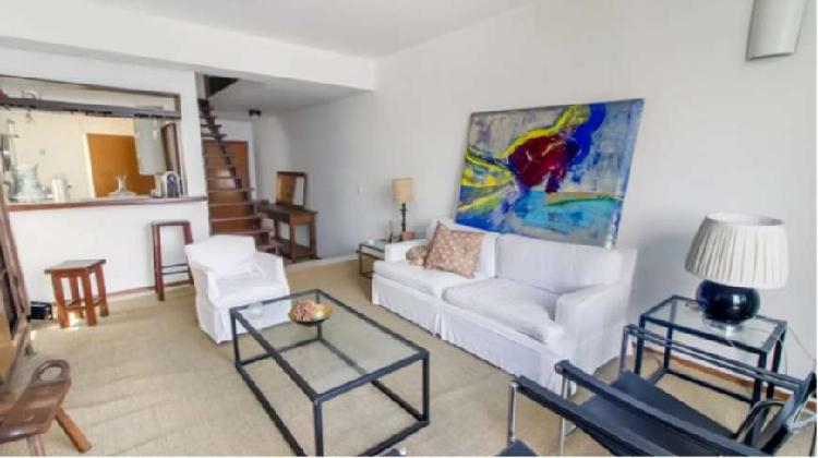Apartamento venda ou locação tem 76 metros qdrs com 1