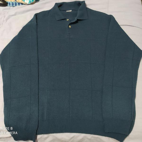 Blusa de frio masculina ( tamanho xg ).