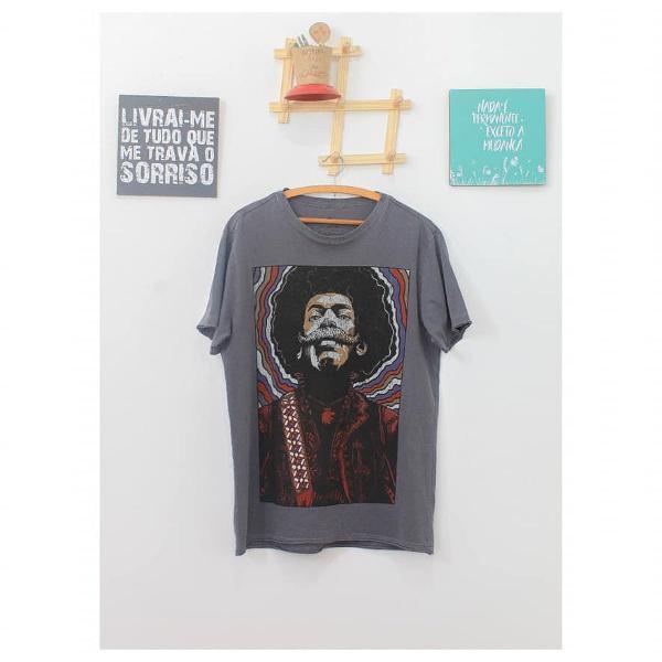 Camiseta black power von der volke